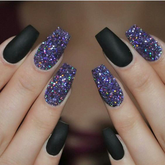 40+ TRENDY LOOKING NAIL SHAPES FOR THIS FALL AND WINTER
