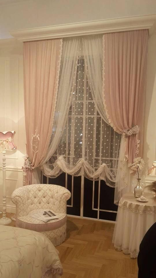 STYLISH CURTAINS ARE AN IMPORTANT PART OF HOME DECORATION