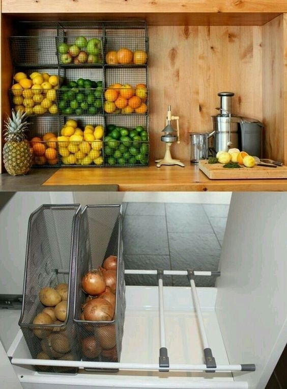 Home Decoration; Kitchen Storage; DIY; Small Kitchen; Organization; Pantry; Drawer Storage; Containers;Cabinets;Kitchen Storage Hacks;Kitchen Storage Solutions;Apartment Kitchen Storage;Farmhouse Kitchen Storage;Kitchen Storage Appliances;Wall Storage; Creative Storage